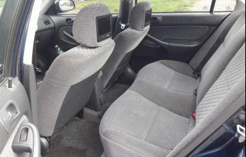 Honda Civic Sedan LX 1.6 16V (Aut) - Foto #10