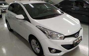 Hyundai HB20 1.6 Premium (Aut) - Foto #2