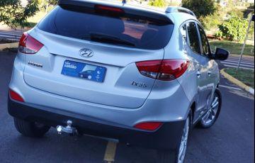 Hyundai ix35 2.0L 16v (Flex) - Foto #5