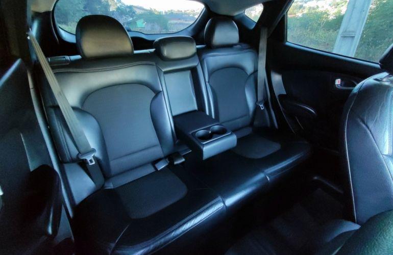 Hyundai ix35 2.0L 16v (Flex) - Foto #8