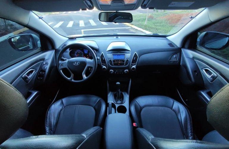 Hyundai ix35 2.0L 16v (Flex) - Foto #10