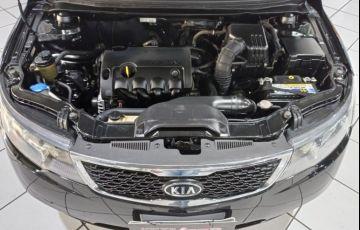 Kia Cerato 1.6 Sx 16v - Foto #3