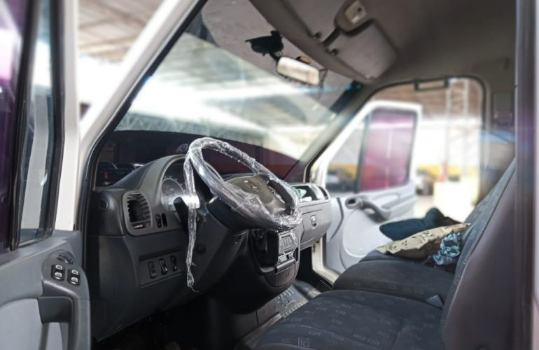 Mercedes-Benz Sprinter 313 CDI 2.2 Van (16 lug.) - Foto #1