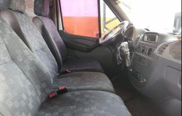 Mercedes-Benz Sprinter 313 CDI 2.2 Van (16 lug.) - Foto #3