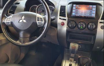 Mitsubishi Pajero Dakar 3.5 Hpe 7 Lugares 4x4 V6 24v - Foto #7