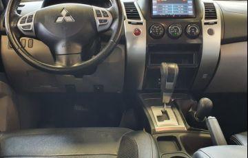 Mitsubishi Pajero Dakar 3.5 Hpe 7 Lugares 4x4 V6 24v - Foto #9