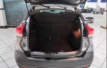 Nissan Kicks 1.6 16V S - Foto #10