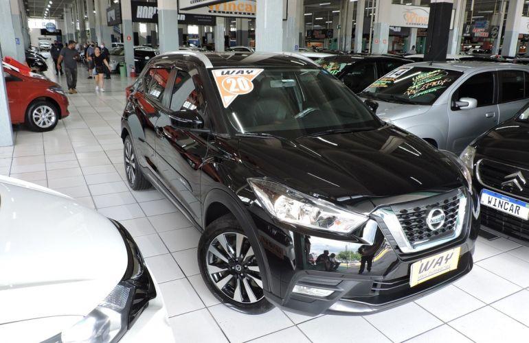 Nissan Kicks 1.6 16V Sv - Foto #3