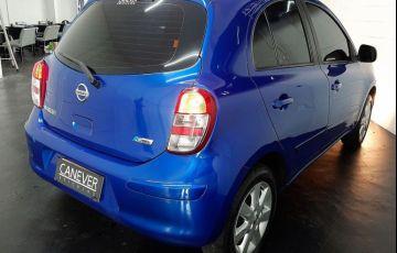 Nissan March 1.0 SV 16v - Foto #3