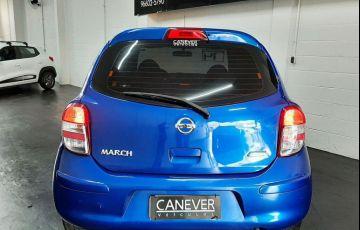 Nissan March 1.0 SV 16v - Foto #4