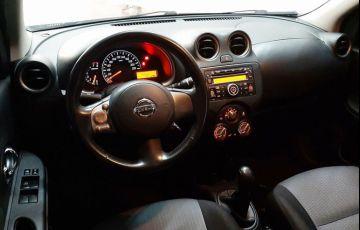 Nissan March 1.0 SV 16v - Foto #5