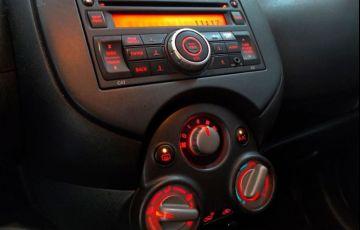 Nissan March 1.0 SV 16v - Foto #8