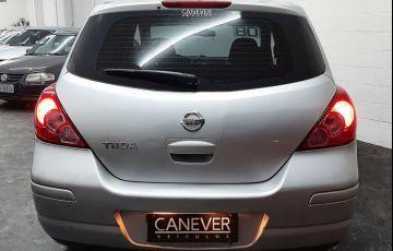 Nissan Tiida 1.8 S 16v - Foto #4