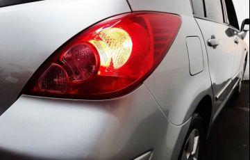 Nissan Tiida 1.8 S 16v - Foto #5