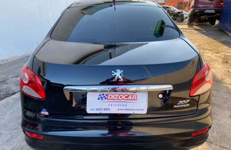 Peugeot 207 1.4 Xr Passion 8v - Foto #6