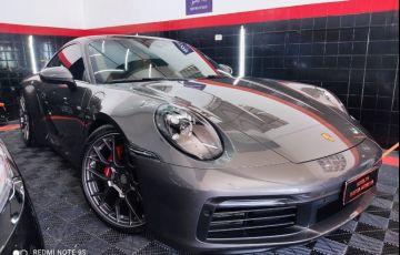 Porsche 911 3.0 24v H6 Carrera 4 Cabriolet Pdk