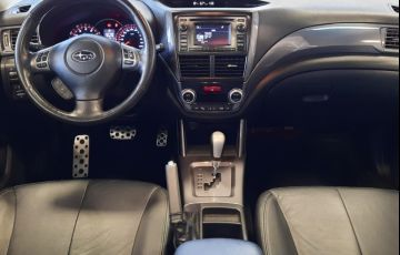 Subaru Forester 2.5 Xt 4x4 16V Turbo Intercooler - Foto #6
