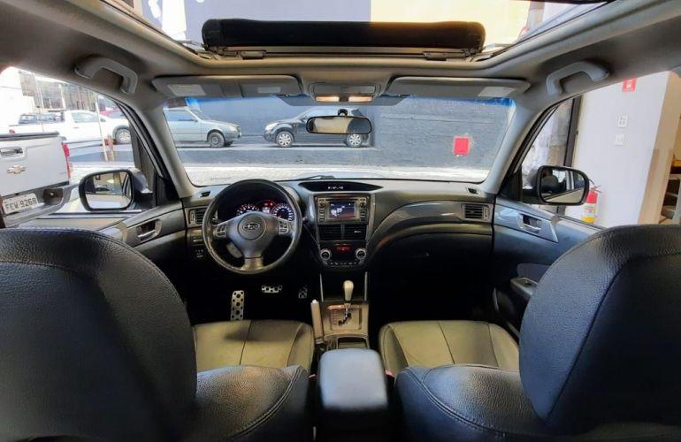 Subaru Forester 2.5 Xt 4x4 16V Turbo Intercooler - Foto #7
