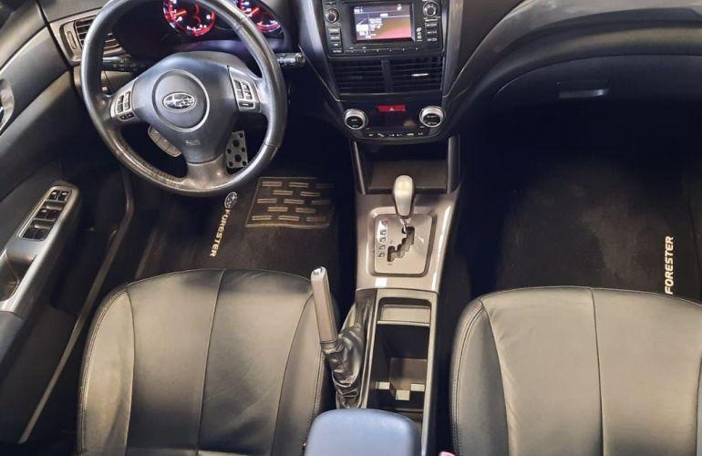 Subaru Forester 2.5 Xt 4x4 16V Turbo Intercooler - Foto #9