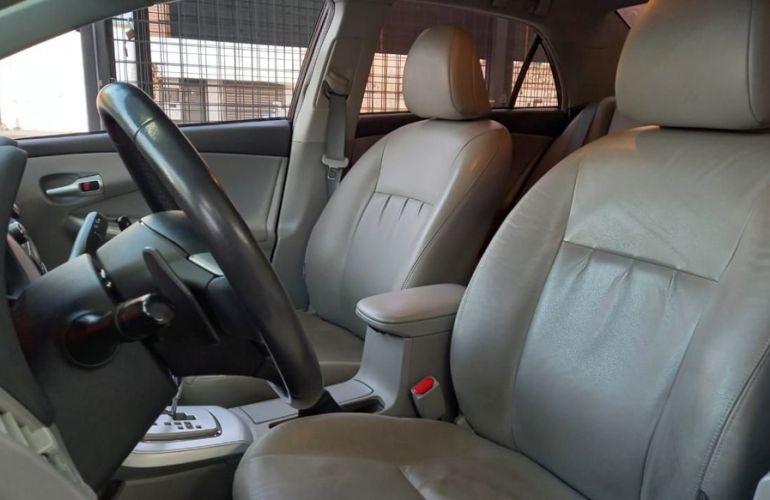Toyota Corolla 2.0 Xei 16v - Foto #8