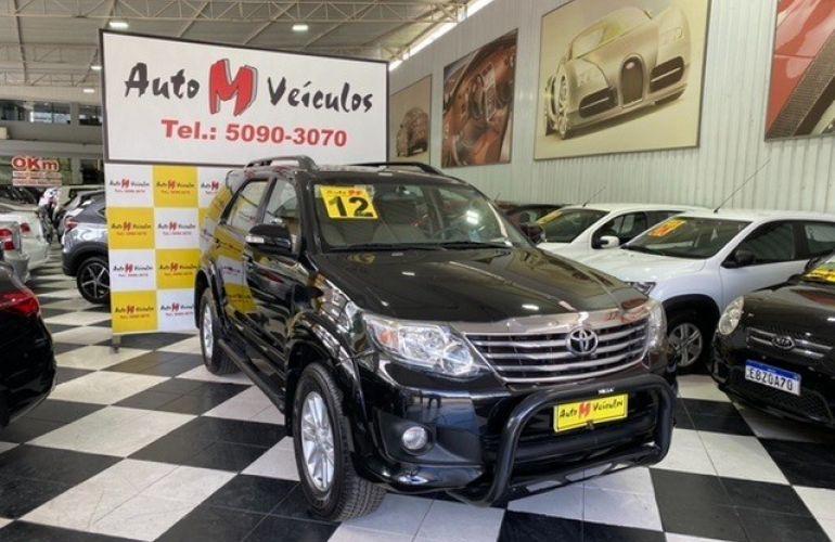 Toyota Hilux Sw4 2.7 Sr 4x2 16v - Foto #1