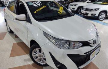 Toyota Yaris 1.3 16V Xl Multidrive - Foto #4