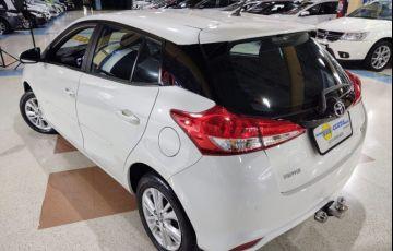 Toyota Yaris 1.3 16V Xl Multidrive - Foto #6