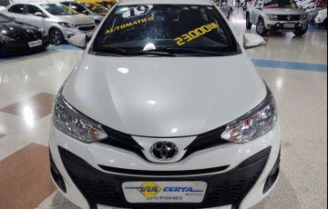 Toyota Yaris 1.3 16V Xl Multidrive - Foto #7