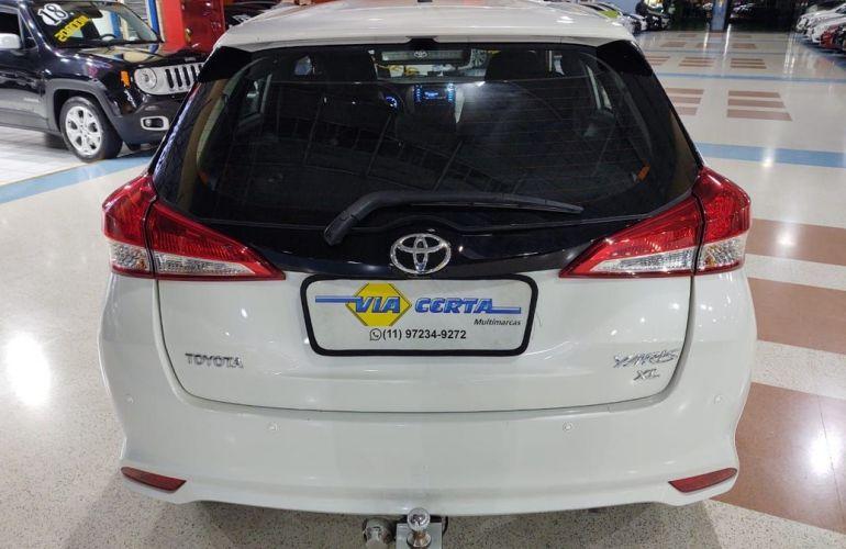 Toyota Yaris 1.3 16V Xl Multidrive - Foto #9