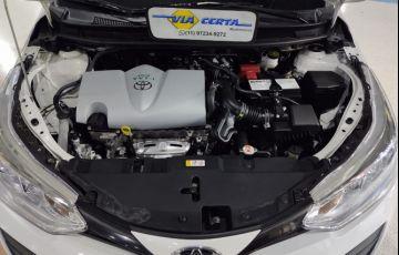 Toyota Yaris 1.3 16V Xl Multidrive - Foto #10