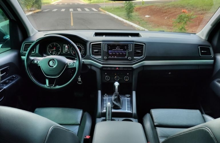 Volkswagen Amarok Highline 3.0 CD V6 4Motion - Foto #10