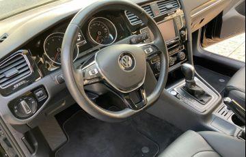 Volkswagen Golf 1.4 TSi Variant Highline 16v - Foto #10