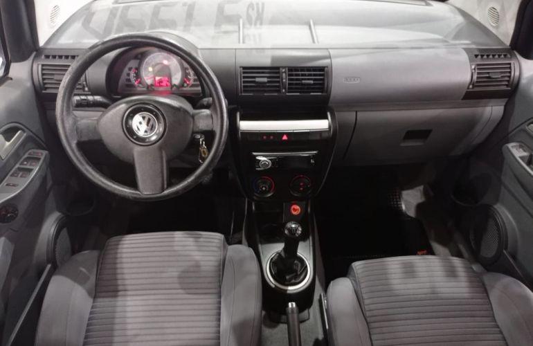 Volkswagen Spacefox 1.6 Mi Sportline 8v - Foto #4
