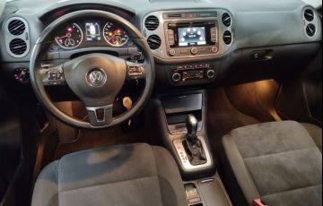 Volkswagen Tiguan 2.0 TSi 16V Turbo - Foto #8