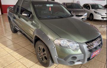 Peugeot 207 Hatch Active 1.4 (Flex)