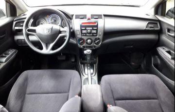 Honda City LX 1.5 (Flex) (Aut) - Foto #8