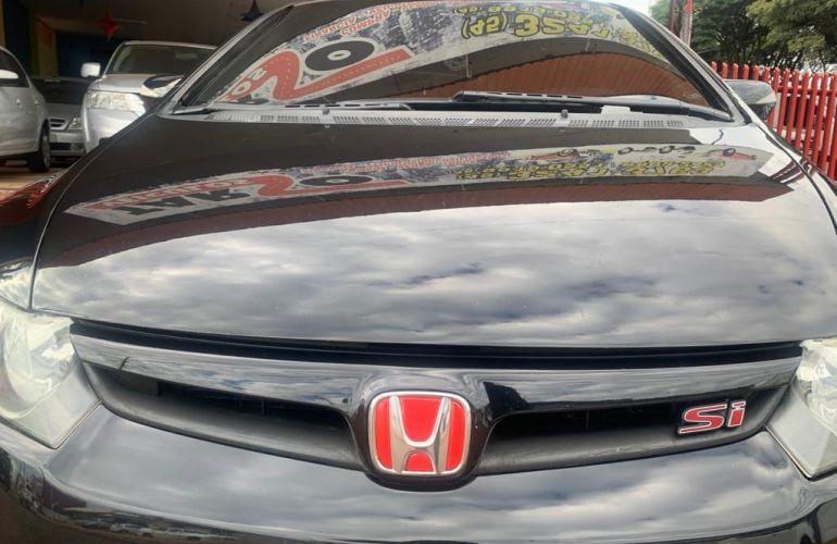 Honda Civic Si I-VTEC 2.4 - Foto #9