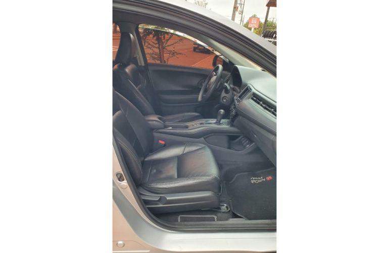Honda HR-V LX CVT 1.8 I-VTEC FlexOne - Foto #8