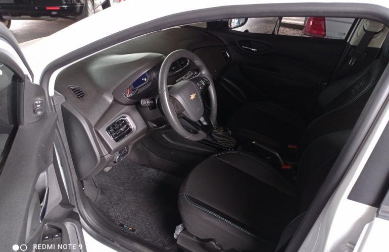 Chevrolet Prisma 1.4 8V LT (Flex) - Foto #8