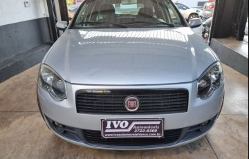 Fiat Palio 1.4 Trekking Weekend 8v