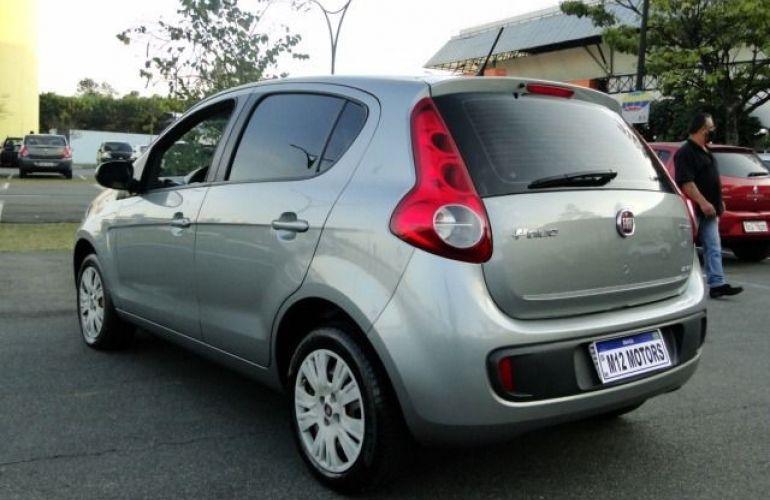Fiat Palio 1.6 MPi Essence 16v - Foto #6