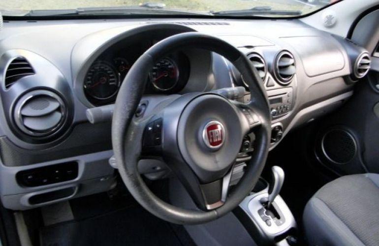Fiat Palio 1.6 MPi Essence 16v - Foto #8