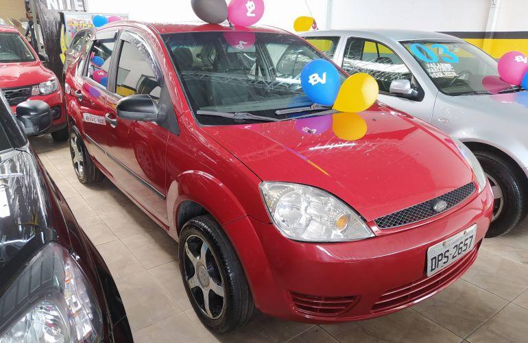 Ford Fiesta Sedan Trend 1.6 (Flex) - Foto #2