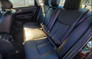 Nissan Sentra 2.0 SV 16v - Foto #9