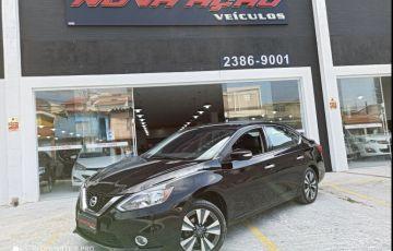 Nissan Sentra 2.0 SV 16V Flexstart - Foto #1