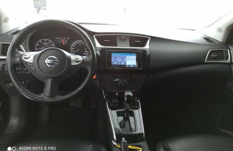Nissan Sentra 2.0 SV 16V Flexstart - Foto #5