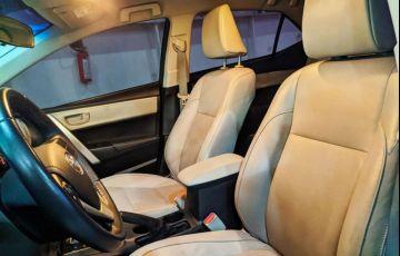 Toyota Corolla 1.8 Gli Upper 16v - Foto #7