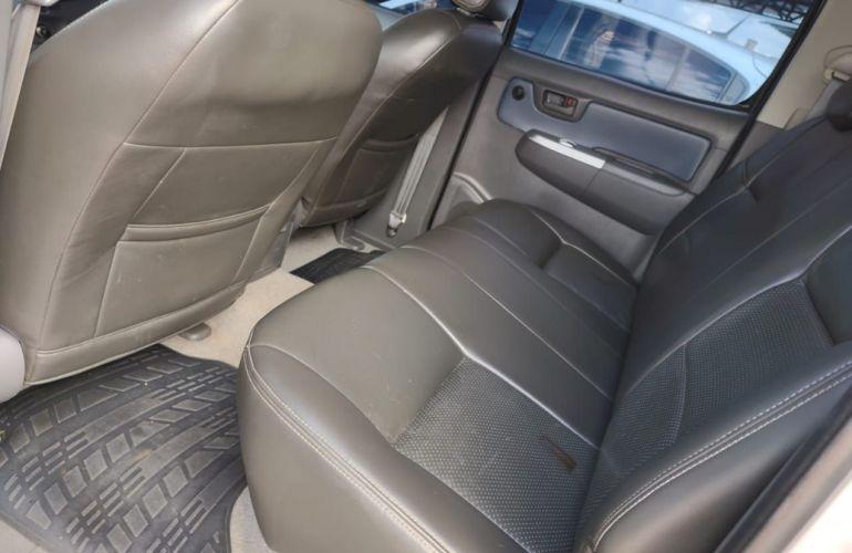 Toyota Hilux 2.7 Srv 4x4 CD 16v - Foto #7