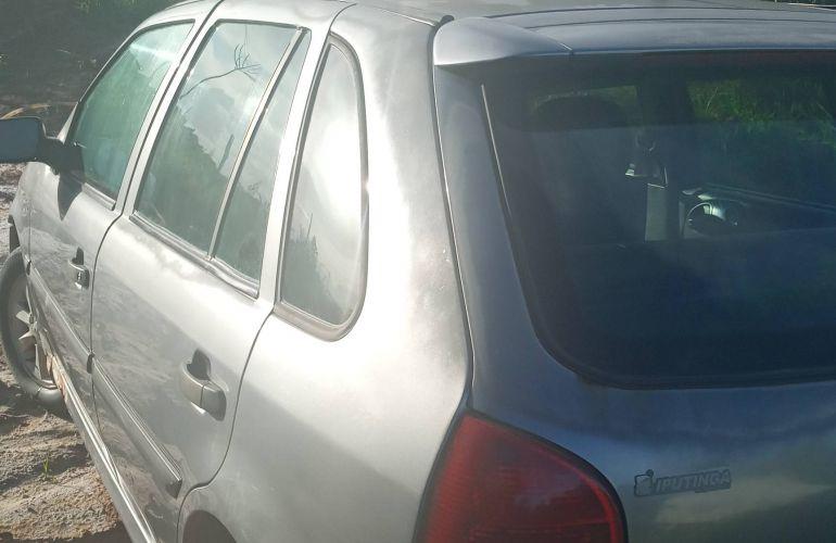 Volkswagen Gol Power 1.6 MI (Flex) - Foto #5