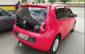 Volkswagen Up! 1.0 12v TSI E-Flex Move Up! - Foto #6